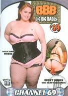 BBB: Big, Big Babes 39 Porn Movie