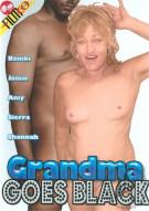 Grandma Goes Black Porn Video
