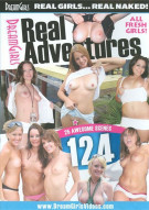 Dream Girls: Real Adventures 4-Pack Porn Movie
