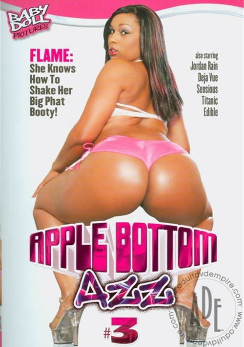 apple bottom porn stars