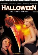 Halloween XXX Porn Parody Porn Video