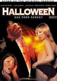 Halloween XXX Porn Parody Porn Movie