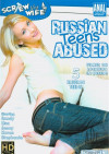 Russian Teens Abused Boxcover