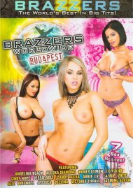 Brazzers Worldwide: Budapest Porn Video