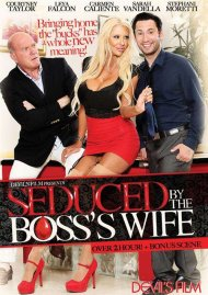 Seduced By The Bosss Wife Porn Movie