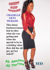 Chanelle Gets Tickled Boxcover