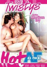 Hot AF Porn Movie
