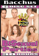BiSexual Parties Porn Movie