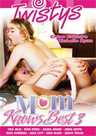 Mom Knows Best 3 Porn Video