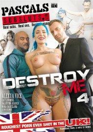 Destroy Me 4 Porn Movie