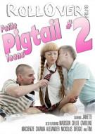 Petite Pigtail Teens 2 Porn Video