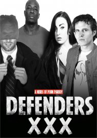 Defenders XXX Porn Video