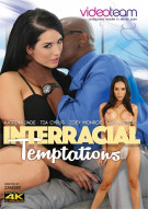Interracial Temptations Porn Video