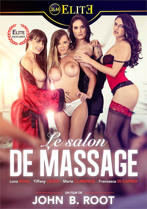Massage Parlor, The