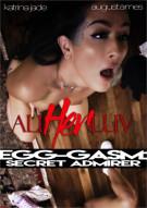 Egg-Gasm Secret Admirer Porn Video