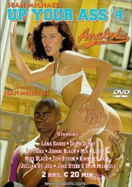 Up Your Ass #4 Porn Movie