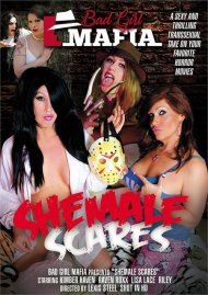 SheMale Scares Porn Movie