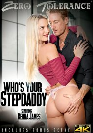 Whos Your Stepdaddy Movie