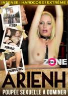 Arienh Submissive Sex Doll Porn Video