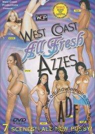 All Fresh Azzes Porn Movie