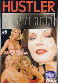 Hustler Platinum: Arsenic 2 Porn Video