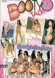 Booty Talk 16 Porn Video