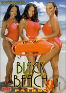 Black Beach Patrol 9 Porn Video