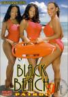 Black Beach Patrol 9 Boxcover
