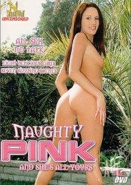 Naughty Pink Porn Movie