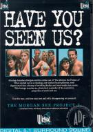 Morgan Sex Project 3, The Porn Movie