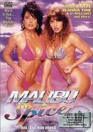 Malibu Spice Porn Movie
