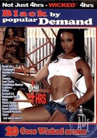 Black By Popular Demand Porn Movie