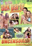 In The Sex Party: Havasu Uncensored! Porn Video