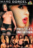 Priscila's Initiation Porn Video