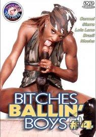 Bitches Ballin' Boys #4 Porn Video