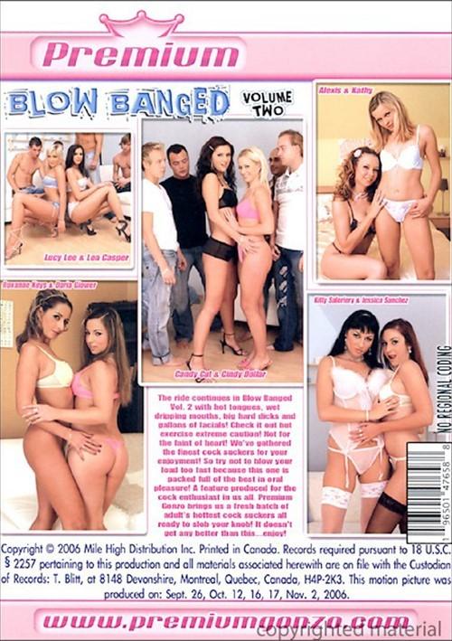 Blow Banged 53