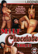 M.I.L.F. Chocolate 3 Porn Video