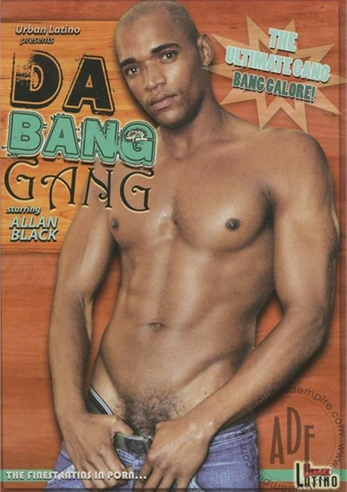 Da Bang Gang Boxcover