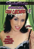 Facial Cum Catchers #3 Porn Movie