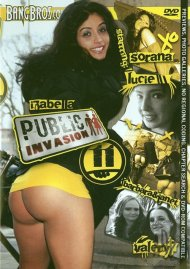 Public Invasion 11 Porn Movie