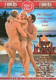 Love Triangle Porn Movie