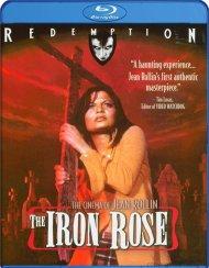 Iron Rose, The Blu-ray Movie