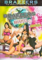 Brazzers Worldwide: Budapest 2 Porn Movie