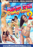 Labor Day Party Girls 2 Porn Movie
