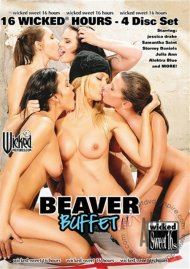 Beaver Buffet Movie