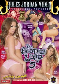Brother Load 5, The Porn Movie