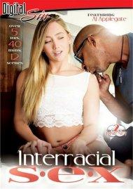 Interracial Sex Porn Video
