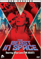 Beast In Space, The Movie