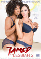 Tamed By A Lesbian 2 Porn Movie