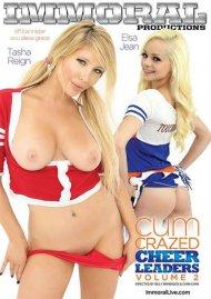 Cum Crazed Cheerleaders Vol. 2 Porn Movie